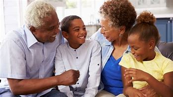 -The Modern Day Grandparent –